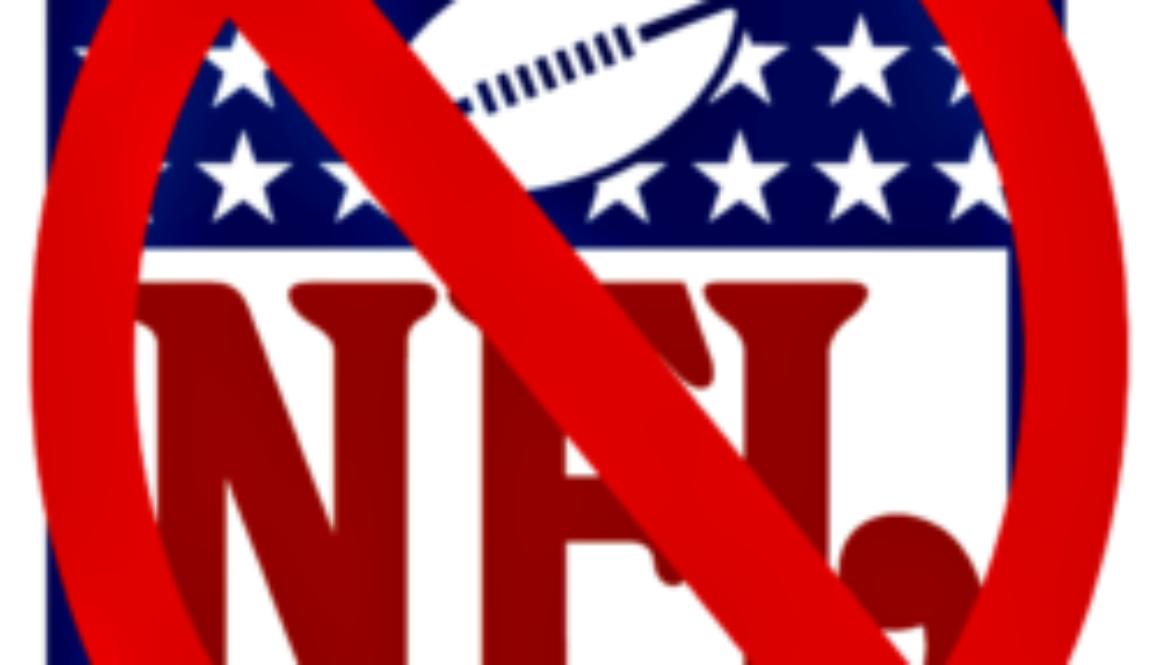 Boycott the NFL