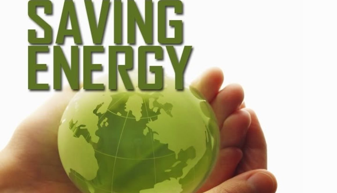 Saving Energy Tips #1