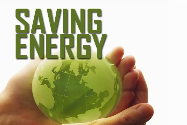 Saving Energy - Earth In Our Hands
