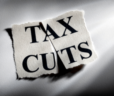 Are Tax Cuts Going to Benefit You